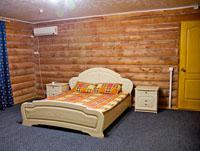 2-комнатный 2-местный номер в отеле 'Самоцветы', Коктебель, Восточный Крым - путевки и отдых.