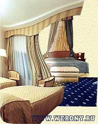 Отель «Ореанда» 4****, г. Ялта, Крым, Россия