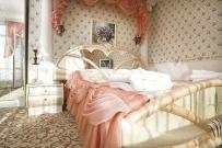"""ФОТО номеров. Отель """"Пальмира-Палас"""", Курпаты, Крым"""