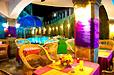 'Тысяча и одна ночь' отель Ялта, Южный берег Крыма