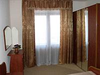 3-комнатный полулюкс в пансионате 'Ай-Тодор-Юг', Гаспра, Ялта, Южный берег Крыма - путевки и отдых.