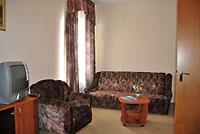 3-комнатный люкс комфорт в пансионате 'Ай-Тодор-Юг', Гаспра, Ялта, Южный берег Крыма - путевки и отдых.