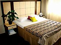 2-местный стандарт в отеле 'Багатель', Кореиз, Ялта, Южный берег Крыма - путевки и отдых.