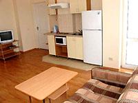 Номер Апартамент в отеле 'Леополь', Кастрополь, Ялта, Южный берег Крыма - путевки и отдых.