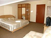 Номер Стандарт Б в отеле 'Леополь', Кастрополь, Ялта, Южный берег Крыма - путевки и отдых.