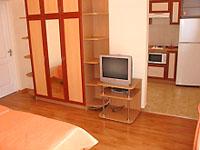 Номер Студио в отеле 'Леополь', Кастрополь, Ялта, Южный берег Крыма - путевки и отдых.
