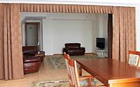Номер Апартаменты в отеле спа 'Ливадийский', Ливадия, Ялта, Южный берег Крыма - путевки и отдых.