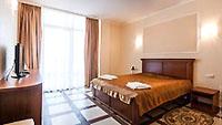 Номер 2-местный стандар в отеле спа 'Ливадийский', Ливадия, Ялта, Южный берег Крыма - путевки и отдых.