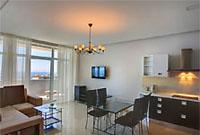 Номер Apartment '2' в отеле 'Respect Hall Resort & Spa' (Респект Холл), Кореиз, Ялта, Южный берег Крыма - путевки и отдых.