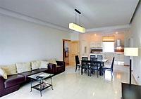Номер Apartment '3' в отеле 'Respect Hall Resort & Spa' (Респект Холл), Кореиз, Ялта, Южный берег Крыма - путевки и отдых.