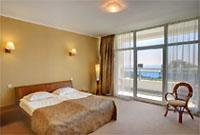 Номер Suite 'Family' в отеле 'Respect Hall Resort & Spa' (Респект Холл), Кореиз, Ялта, Южный берег Крыма - путевки и отдых.