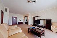 Номер Suite 'Respect' в отеле 'Respect Hall Resort & Spa' (Респект Холл), Кореиз, Ялта, Южный берег Крыма - путевки и отдых.