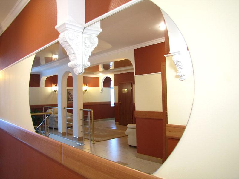 Интерьер отеля 'Вилла Арго', Алушта, Южный берег Крыма - путевки и отдых.