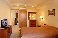 2-местный номер стандарт А, 'Вилла Арго' отель, Алушта, Южный берег Крыма - путевки и отдых.