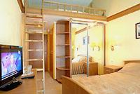 2-местный номер стандарт С, 'Вилла Арго' отель, Алушта, Южный берег Крыма - путевки и отдых.