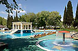 """Porto Mare"" парк-отель Алушта, Крым."