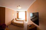 2-местный Комфорт номер, 'Золотой Колос' курортный комплекс, Алушта, Южный берег Крыма - путевки и отдых.