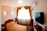 2-местный Полулюкс номер, 'Золотой Колос' курортный комплекс, Алушта, Южный берег Крыма - путевки и отдых.