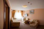 Люкс 2-комнатный, 'Золотой Колос' курортный комплекс, Алушта, Южный берег Крыма - путевки и отдых.