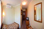 1-местный номер, 'Золотой Колос' курортный комплекс, Алушта, Южный берег Крыма - путевки и отдых.