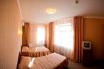 2-местный стандарт А номер, 'Золотой Колос' курортный комплекс, Алушта, Южный берег Крыма - путевки и отдых.
